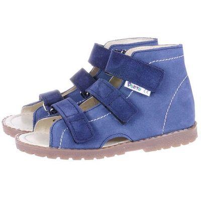 Pozostała moda i styl Mrugała tomcio.pl - obuwie profilaktyczne dziecięce