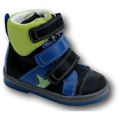 Buty profilaktyczne dla dzieci Mido-Noster tomcio.pl - obuwie profilaktyczne dziecięce