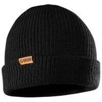 czapka zimowa UNION - Union Classic Beanie Black (BLACK )