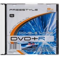 Płyty CD, DVD, BD  Freestyle ELECTRO.pl