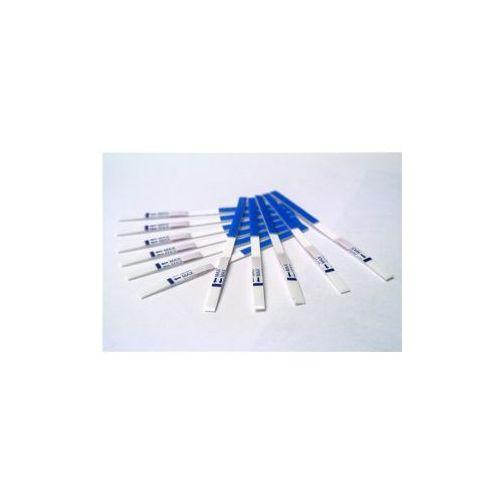Strip Ultra test ciążowy hCG (mocz/surowica, czułość 10 mIU/ml), INFHC-U201