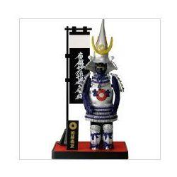 Miniatura samuraj w zbroi Kato Kiyomasa SB-11