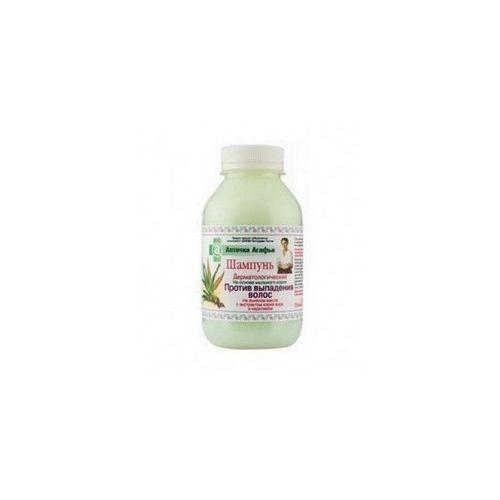 babcia agafia dermatologiczny szampon przeciw wypadaniu włosów