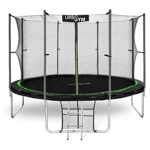 Trampolina ogrodowa Zipro Jump Pro Premium 14ft 435 cm (5907783039461)