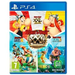 Asterix & Obelix XXL Collection (PS4)