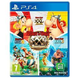 KOCH Gra PS4 Asterix & Obelix XXL Collection