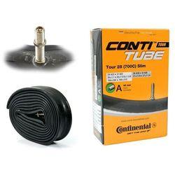 CO0181971 Dętka Continental Tour 28'' x 1,1'' - 1,45'' wentyl auto 40 mm, CTU147