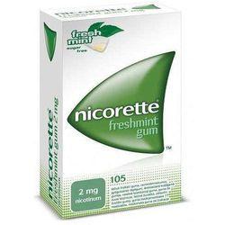 Gumy nikotynowe  Johnson&Johnson i-Apteka.pl