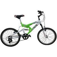 Snake 20 marki Frejus z kategorii: rowery dla dzieci