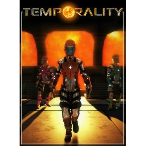 Project Temporality (PC)