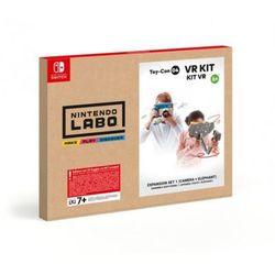 Nintendo Labo: VR Kit - Expansion Set 1 - Akcesoria do konsoli do gier - Nintendo Switch
