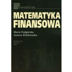 Matematyka  Wydawnictwo Naukowe PWN