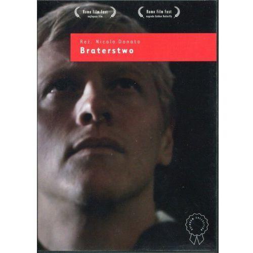 Braterstwo (DVD) - Nicolo Donato OD 24,99zł DARMOWA DOSTAWA KIOSK RUCHU (5908312742388)