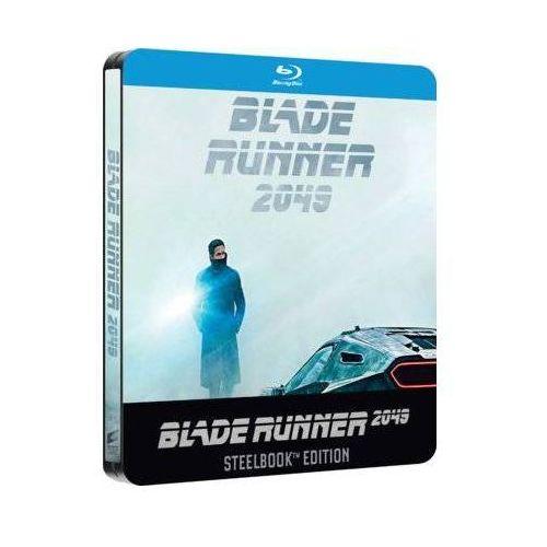 Blade runner 2049. steelbook (bd) Imperial cinepix