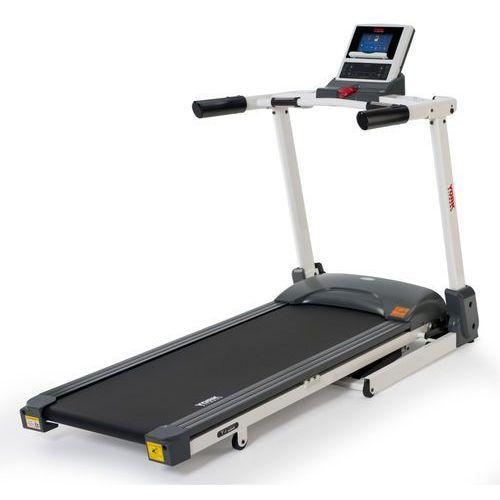 York fitness Bieżnia t-i 7000 + pas telemetryczny - sprzęt klubowy