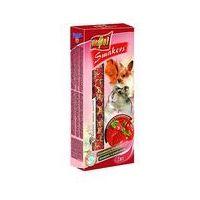 smakers dla gryzoni - truskawkowy 2szt [1117] marki Vitapol