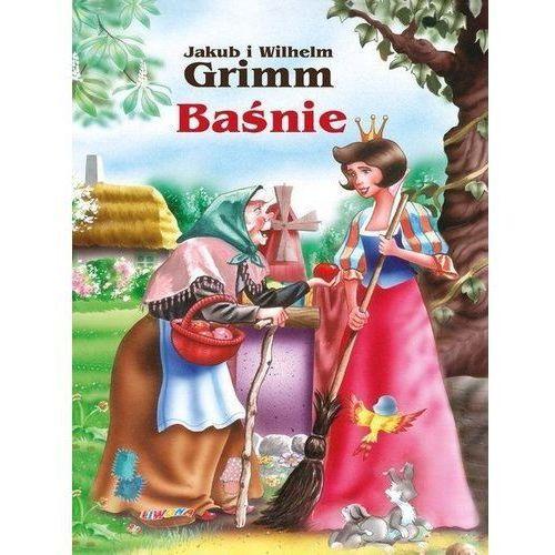 Baśnie - Jakub i Wilhelm Grimm (2019)