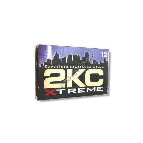Tabletki 2KC Xtreme x 12 tabl.