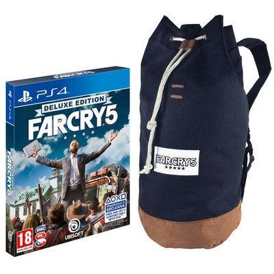 Gry PlayStation4 Ubisoft