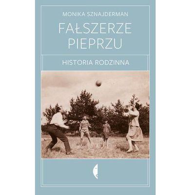 Historia Sznajderman Monika