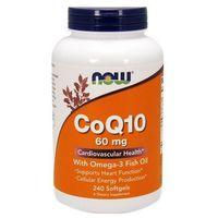 Now Foods Valerian Root (Waleriana korzeń) 500mg 250 kaps.