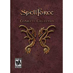 Jowood Spellforce complete edition - k00314- zamów do 16:00, wysyłka kurierem tego samego dnia!
