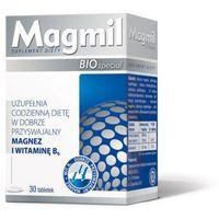 MAGMIL Bio Special x 30 tabletek