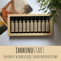 ImmunoStart
