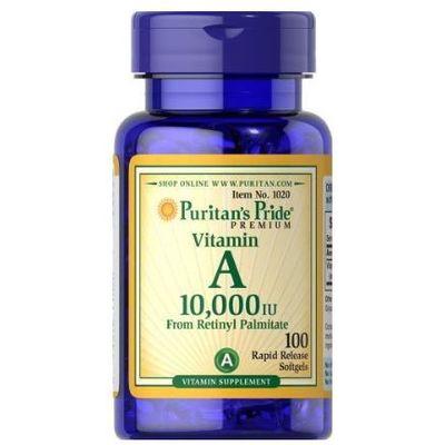 Witaminy i minerały Puritan's Pride Hurtownia Suplementów Diety i Kosmetyków Relax