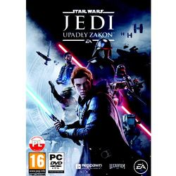 Star Wars Jedi Upadły Zakon (PC)