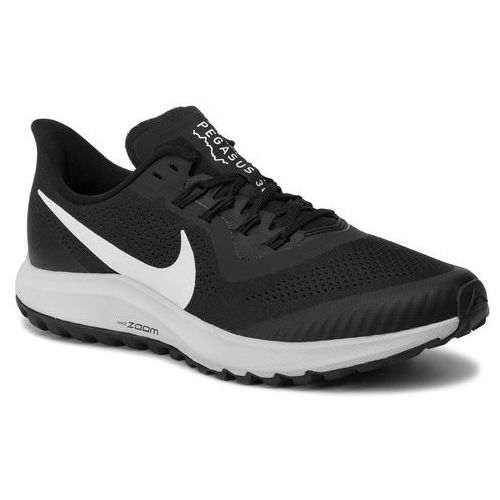 Buty - air zoom pegasus 36 trail ar5677 002 oil grey/barely grey/black, Nike, 40-45.5