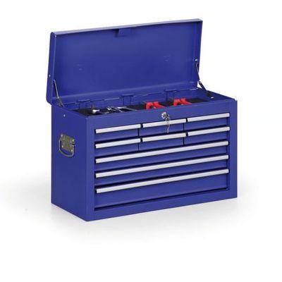 Skrzynki i walizki narzędziowe B2B Partner B2B Partner