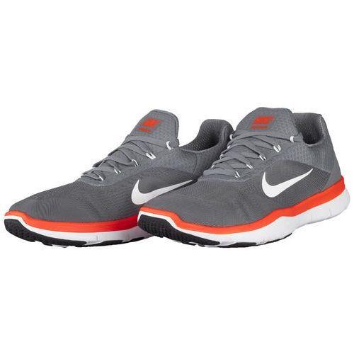 Nike Free Trainer V7 898053-001, kolor szary