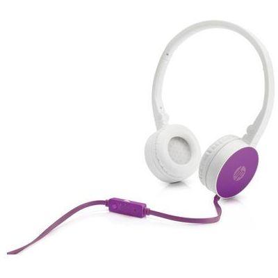Słuchawki HP