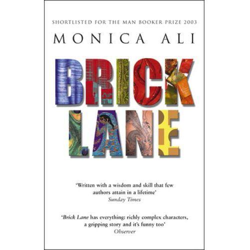 Brick Lane (2003)