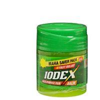Maść Maść przeciwbólowa - Iodex 40g