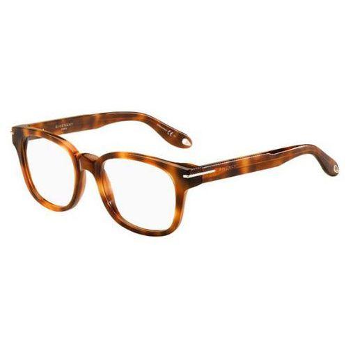Okulary korekcyjne gv 0001 vmb Givenchy