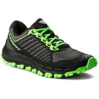Buty DYNAFIT - Trailbreaker 64030 Asphalt/Dna Green 0948