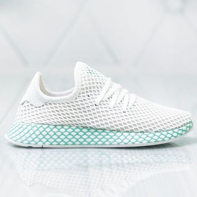 Damskie obuwie sportowe Adidas Sneakers.pl