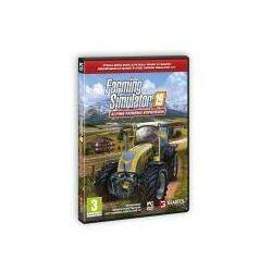 Farming Simulator 19 Dodatek Alpine Farming Expansion (PC)
