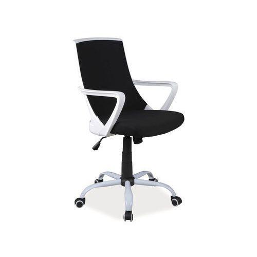 Fotel biurowy obrotowy  q-248 marki Signal