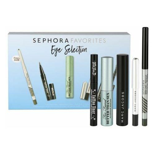 Sephora favorites Eye selection box - zestaw do makijażu oczu - Promocja