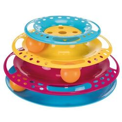 Zabawki dla kotów  TRIXIE Zooplus