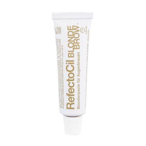 Henna Żelowa Refectocil Blond 0 - Promocyjna cena