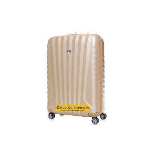 RONCATO walizka średnia z kolekcji UNO SL Super Light 4 koła materiał Polipropylen zamek szyfrowy TSA, 5142