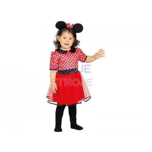 311c4758bd3423 ▷ Strój sukienka myszka minnie 6-12 m-cy (TwojeStroje.pl) - opinie ...