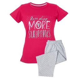 piżama damska more marki Muzzy
