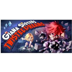 Giana Sisters Twisted Dreams (PC)