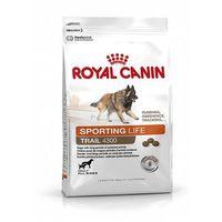 sporting life trail 4300 2x15kg marki Royal canin