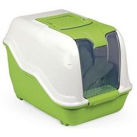 Mps  kuweta netta maxi biało-zielona 66x50x47cm (8022967062510)